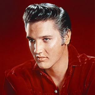 Elvis Presley — Can't help falling in love