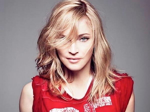 Madonna — La Isla Bonita