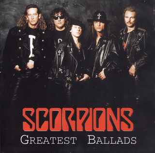 Scorpions — Always Somewhere