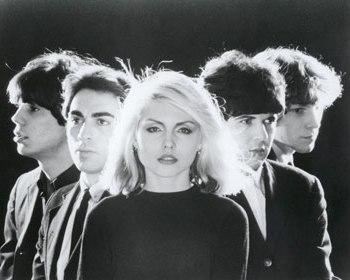 Blondie — Maria