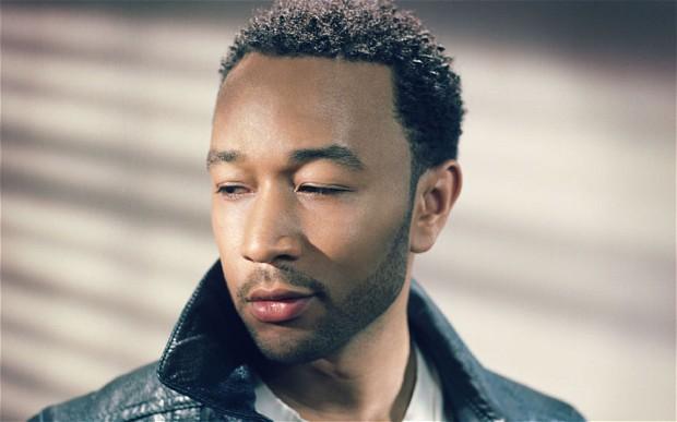 John Legend — All Of Me (Fennec & Wolf Edit)