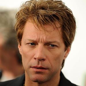 John Bon Jovi — It's My Life (Acoustic)